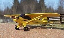 Osborn Models HO Gauge * PIPER J-3 CUB Aircraft * NEW Kit * Item RRA1089