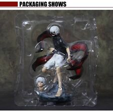 Anime Tokyo Ghoul Kaneki Ken Exchangeable Head Edit Action Figure Toy Bulk Pack