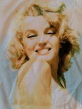 Marilyn Monroe T-shirt Junior Size 11-13 Large
