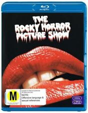 The Rocky Horror Picture Show (Blu-ray, 2015)