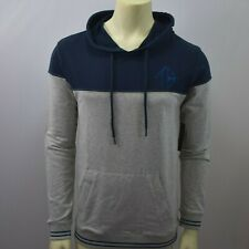 TED BAKER LONDON COLOR BLOCK HOODIE S NEW WITH TAG