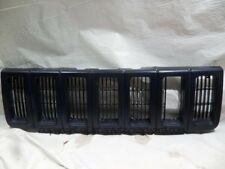 Jeep Grand Cherokee ZJ ZG 93-99 4.0 front grille air intake grille - for repair