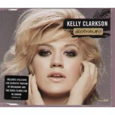 Kelly-Musik-CD-Single vom BMG International Clarkson's