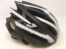 NEW BELL VOLT RACE Matte Black & White Helmet SM Small 51cm-55cm NEW IN BOX