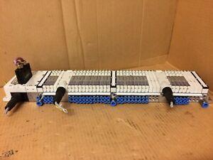 Festo Manifold w/ CPX-FB13 CPX-GE-EV-S MPA1-FB-EMG-8 VMPA1-FB-EMG-8 MPA-FB-SP-V