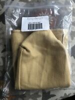 Longaberger Butternut Yellow MEDIUM SPOON Basket Liner ~ New
