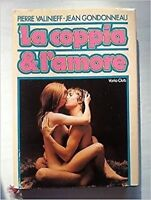 La Coppia & L'Amore,Valinieff Gondonneau  ,Euroclub,1986