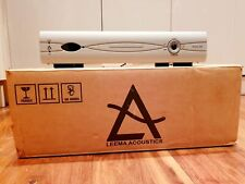 Leema Acoustics Pulse III Integrated Stereo Amplifier White (Pre-Owned)