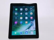 "Apple iPad 4th Gen. (A1458) 128GB - White (WiFi Only) 9.7"" Tablet 45423"