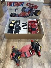 ORIGINAL Tamiya HotShot R/C 4WD Off-Road Kit 5847 Hot Trick upgrades Rare