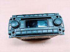 JEEP GRAND CHEROKEE 2007 unità di testa Radio Lettore P05064067AD