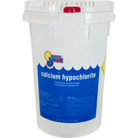 In The Swim Calcium Hypochlorite Pool Chlorine Granules 50 Lbs