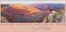 Grand Canyon, Bright Angel Trail Poster, 20x39 by Alain Briot