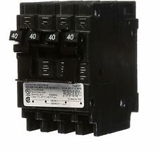 Siemens Q24040Ct2 Two 40-Amp Double Pole Circuit Breaker