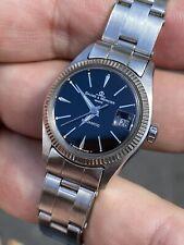 Baume & Mercier Baumatic Lady Original Dial Vintage Watch