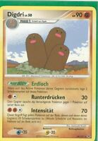 Digdri lv.50 - 90KP - 24/127 - Sternchen Karte - Pokemon Platin Serie - Neu