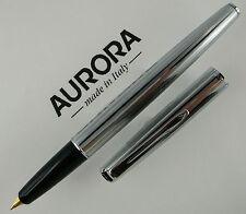 AURORA 98 Nikargento - Ricercata Stilografica Vintage come Nuova!!