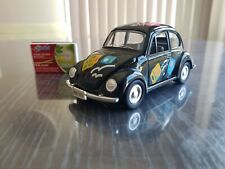 Volkswagen Beetle Smart Car Metal Model Car HGQ 591V. From My Own Collection.
