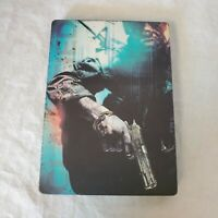 Call of Duty: Black Ops - Hardened Edition, Steelbook Xbox 360 CASE ONLY