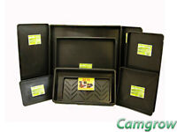Garland Tray's - Full Range of Plastic Garden Trays & Trays For Hydroponics
