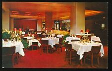 Hong Kong, China, Gaddis Restaurant Peninsula Hotel (unused(JA865