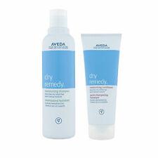 Aveda dry remedy moisturizing shampoo and conditioner 8.5 oz / 6.7 oz