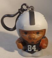 NFL 2019 SQUEEZY MATES Series 2 Antonio Brown Squishy Keychain Football Squeeze