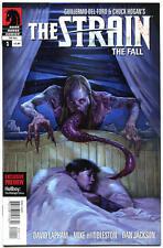 The STRAIN #1 2 3 4 5 6 7 8 9, NM, The Fall, Guillermo del Toro, 2013, Vampires