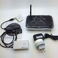2013 Carestream WiFi RVG 6500 Digital X-ray Sensor Size 1 w/Warranty +Free Ship