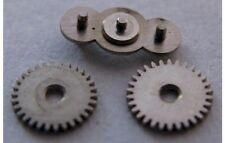LeCoultre futurematic 497 used part complete wig wag pinion 1485 (reverser)