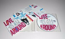 Single CD  D.J. Bobo - Love Is All Around  4.Tracks  1994  167