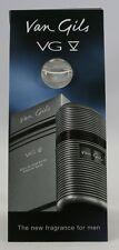 5 Proben Van Gils VG V Eau de Toilette EDT 0,5ml