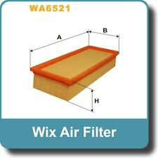 NEW Genuine WIX Replacement Air Filter WA6521