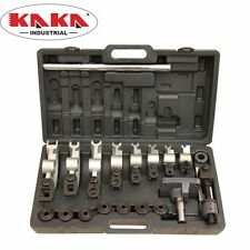 Kaka MY-22 Compact Bender Kit, Manual Pipe Tube Bending Kit With 8 Dies