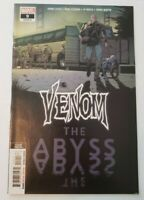 Venom Vol 4 #9 (2019) 2nd printing 1st Dylan Brock Donny Cates Ryan Stegman NM-