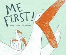 `Escoffier, Michael/ Di Gia...-Me First!  BOOK NEW