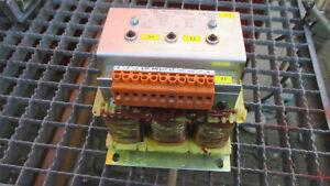 Industrie-Transformator, Netzgerät 24 V DC 6 A