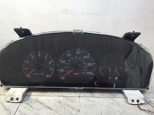 ✅ 2001 2002 Mazda 626 V6 Instrument Speedometer Gauge Cluster 144k Miles