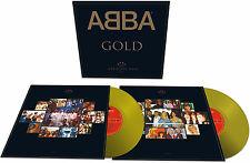 Coloured Vinyl Pop 1970s Rock LP Records