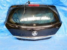 Holden AH Astra Tailgate