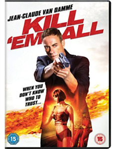 Kill Em All   [Region 2] DVD NEW