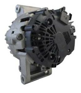 Alternator-VIN: K WAI 11459N