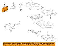 MERCEDES OEM 10-14 E350 Front Seat-Switch Assembly Right 00080075789051