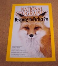 National Geographic March 2011 Fox Age of Man Kung Fu Shaolin Temple Pollinators