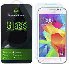 Dmax Armor® Samsung Galaxy Core Prime Tempered Glass Screen Protector Saver