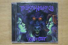 The Electric Hellfire Club – Kiss The Goat  - 1995 CD (Box C101)