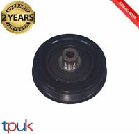 TRANSIT CONNECT CRANKSHAFT PULLEY 1.8 TDCI 1S4Q6B319AE 2002 ON