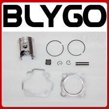 44mm Piston Ring Bore Gasket Set Kit YAMAHA PW50 PY50 PEEWEE 50 PIT DIRT BIKE