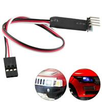 RC Car Light Receiver Cord 2 Channel Switch RC Accessory for RC Model Car