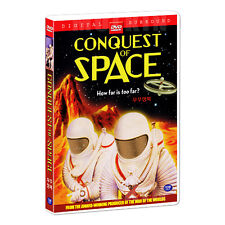 Conquest Of Space (1955) DVD - Byron Haskin, Walter Brooke (*NEW *All Region)